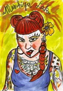 Meschiya_drawing